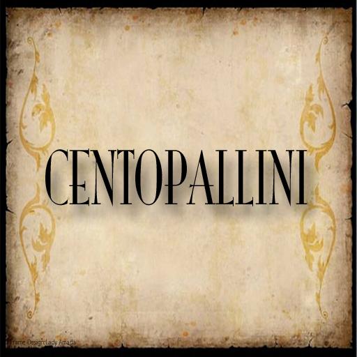 Centopallini Logo
