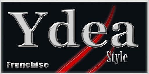 Ydea Style logo with Franchise subtext